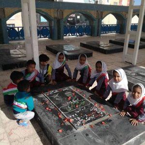 حفاظت شده: آموزش مجازی مهد مبین قشم